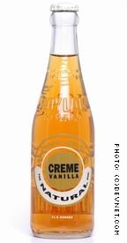 Creme Vanilla