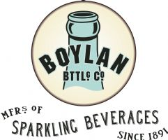 Boylan's Natural Sodas