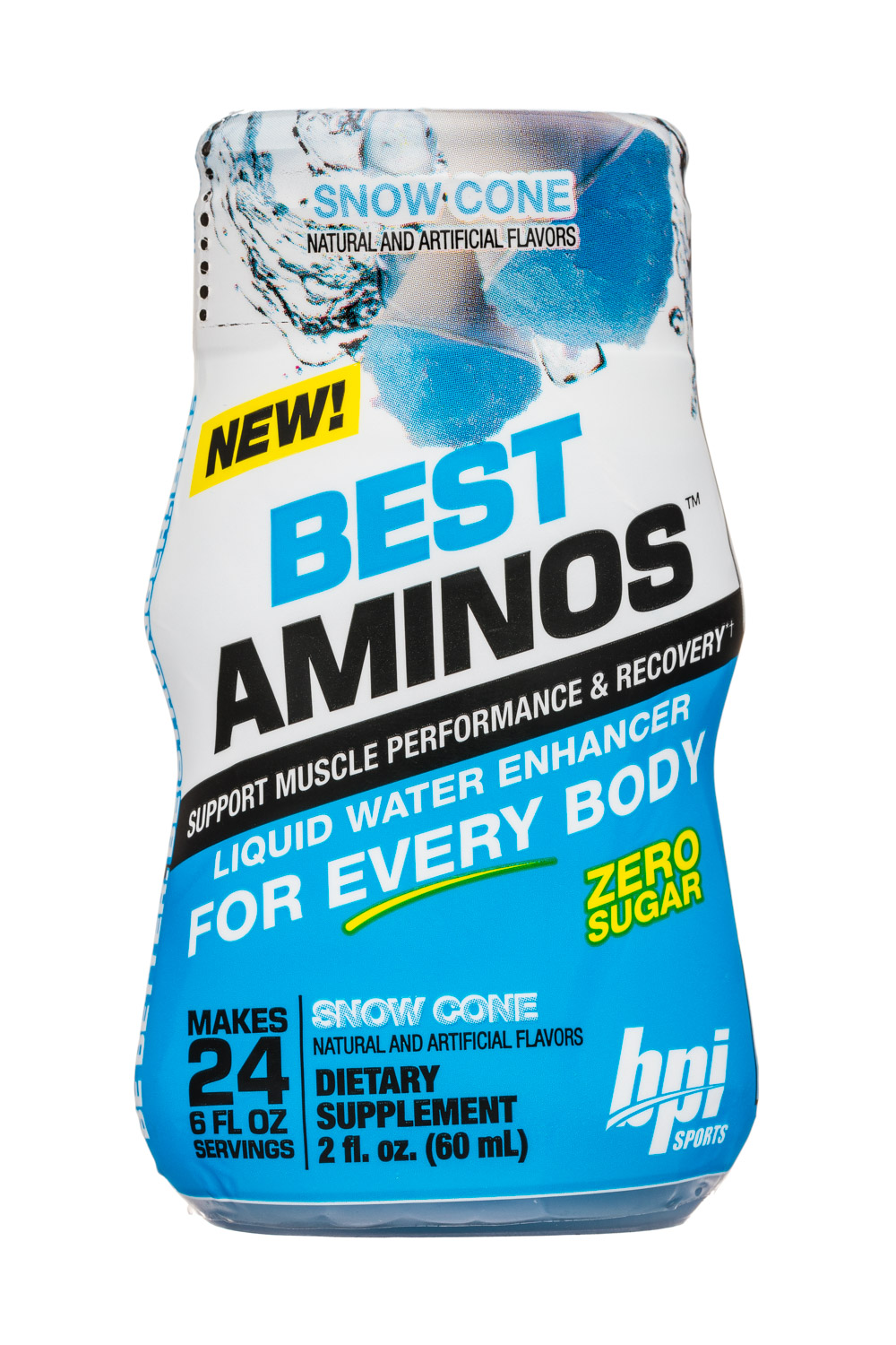 Best Aminos - Snow Cone
