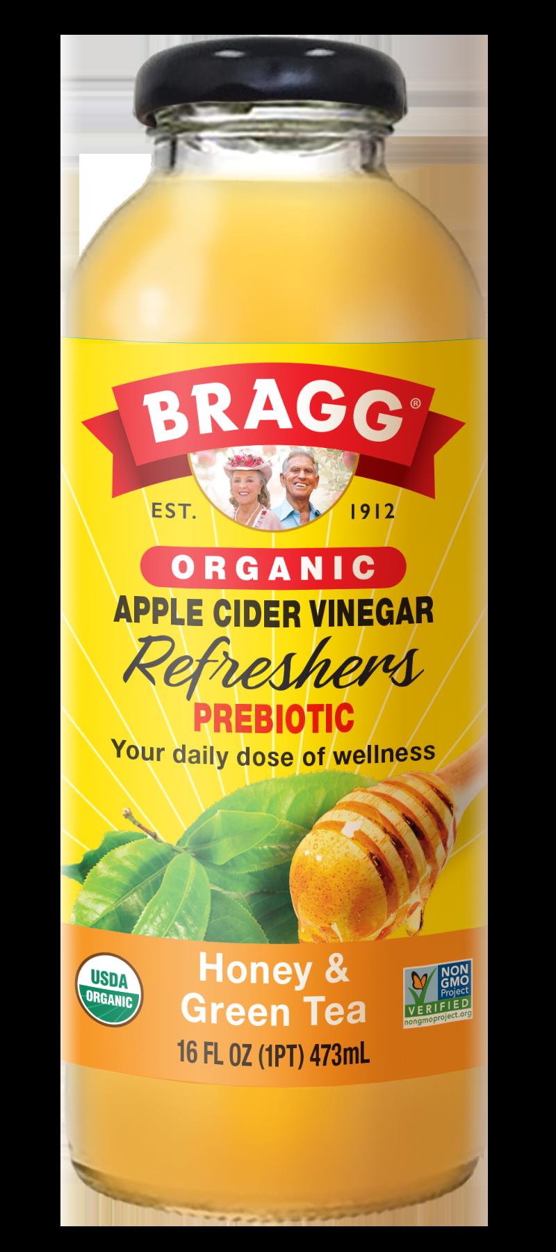 Bragg Apple Cider Vinegar Refreshers