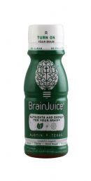 Brain Juice: BrainJuice Front