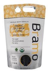 Whole Bean Vanilla (50oz)