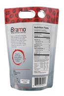 Bramo Ready to Drink: Bramo-ColdBrew-50z-Original-Facts