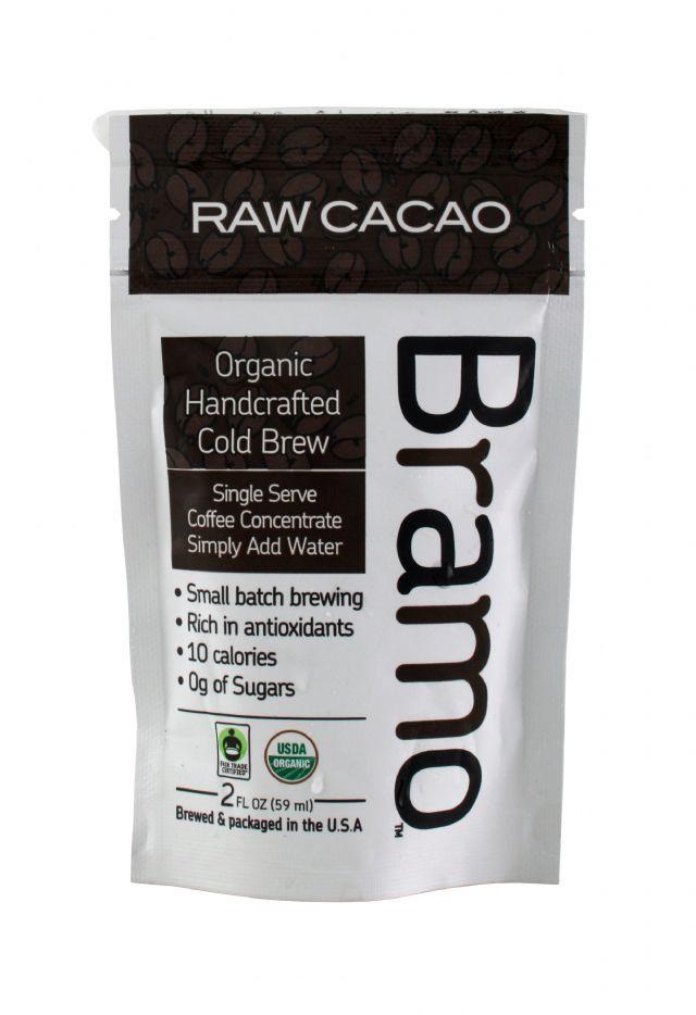 Bramo: Bramo Cacao Front