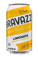 Bravazzi: Ciao-Bravazzi-HardSoda-12oz-Limonata-Front