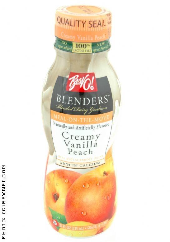 Bravo! Blenders : vanillapeach.jpg