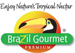 Brazil Gourmet Nectar Tea