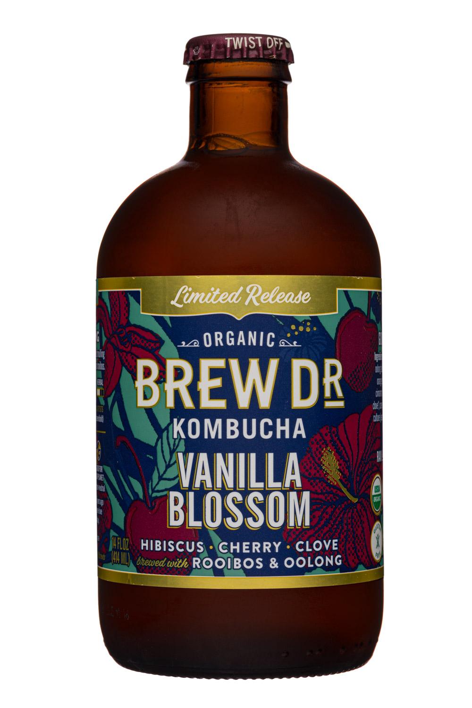 Vanilla Blossom (Limited Release 2020)