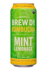 Mint Lemonade16oz