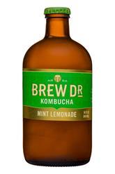 Mint Lemonade (2018)