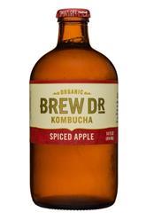 Spiced Apple (2018)