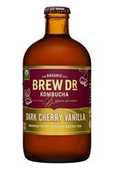Dark Cherry Vanilla