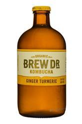 Ginger Turmeric (2018)