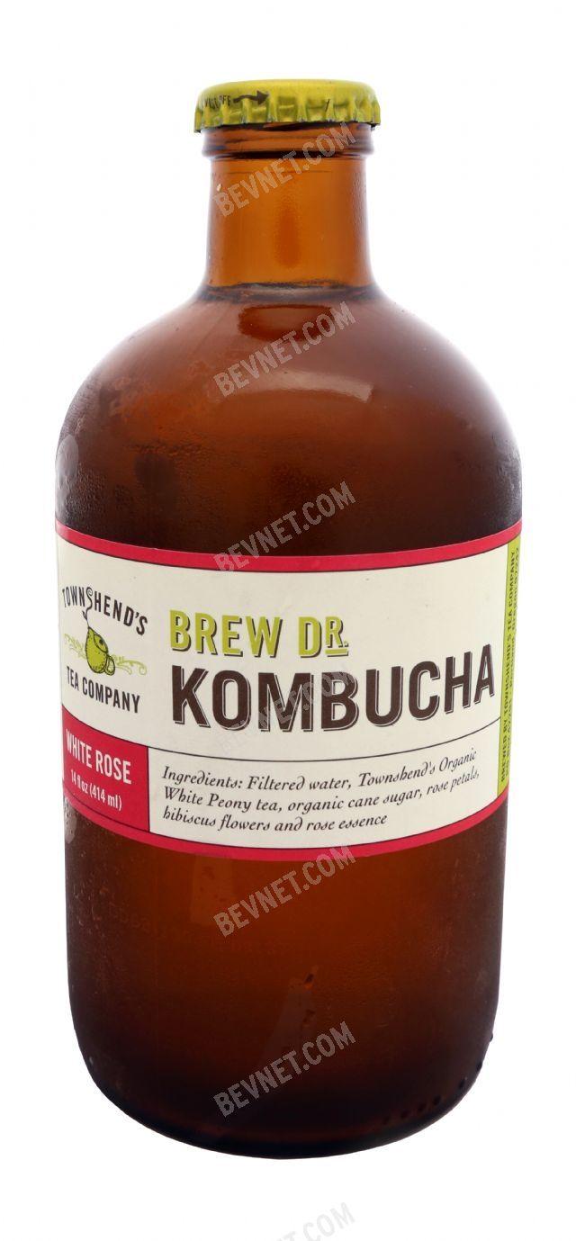 Brew Dr. Kombucha: