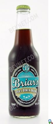 Diet Birch Beer