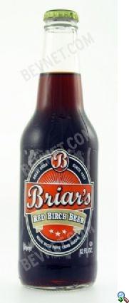 Red Birch Beer