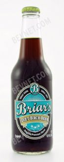 Briar's Premium Soft Drinks: