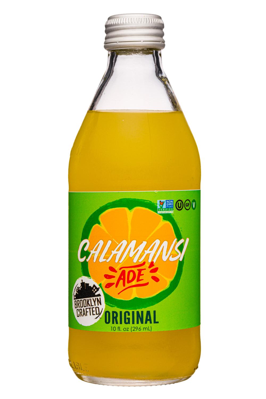 Calamansi Ade - Original 2019