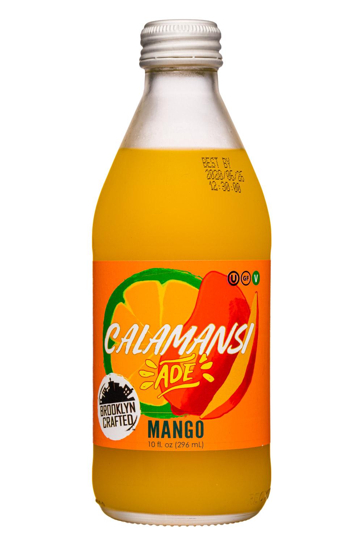 Calamansi Ade - Mango 2019