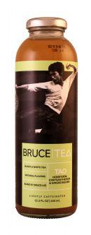 Bruce Tea: BruceTea Tao Front
