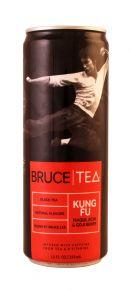 Bruce Tea: BruceTea KungFu Front