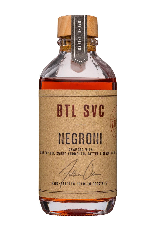 BTL SVC: BLTSVC-CocktailNip-Negroni