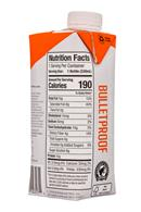 Bulletproof: Bulletproof-11oz-CollagenProtein-DarkChoc-Facts
