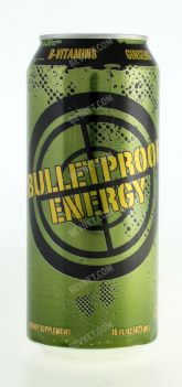 Bulletproof Energy Original