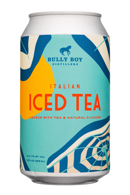 Italian Iced Tea