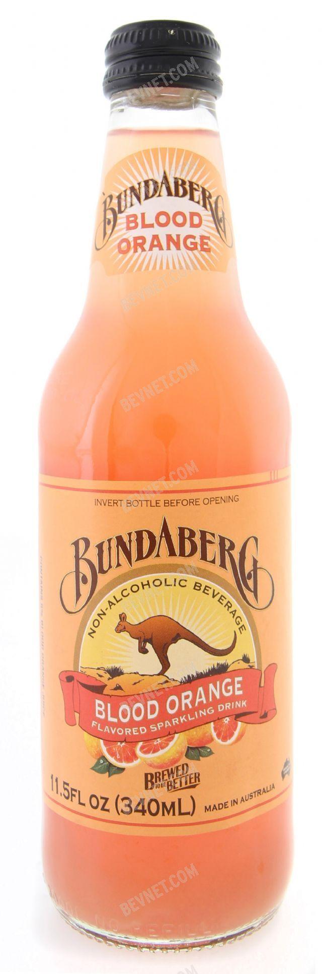 Bundaberg Brewed Drinks: