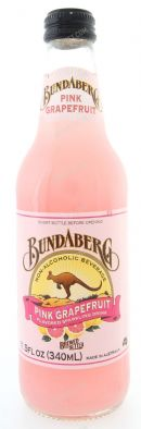 Bundaberg Brewed Drinks: