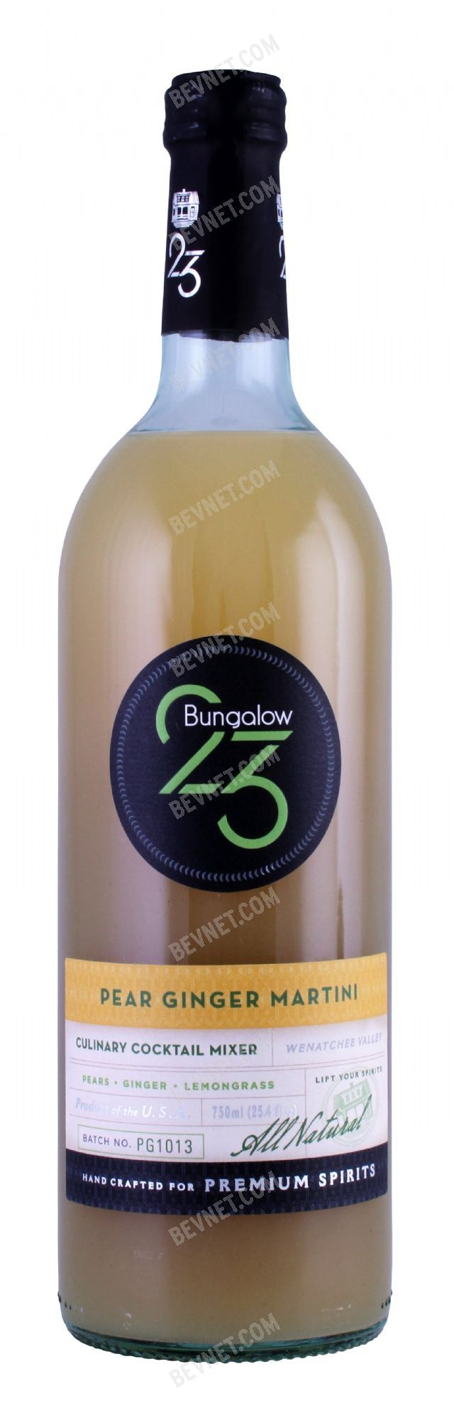 Bungalow 23 Mixers: