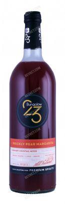 Bungalow 23 Mixers: