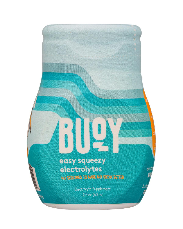 Easy Squeezy Electrolytes