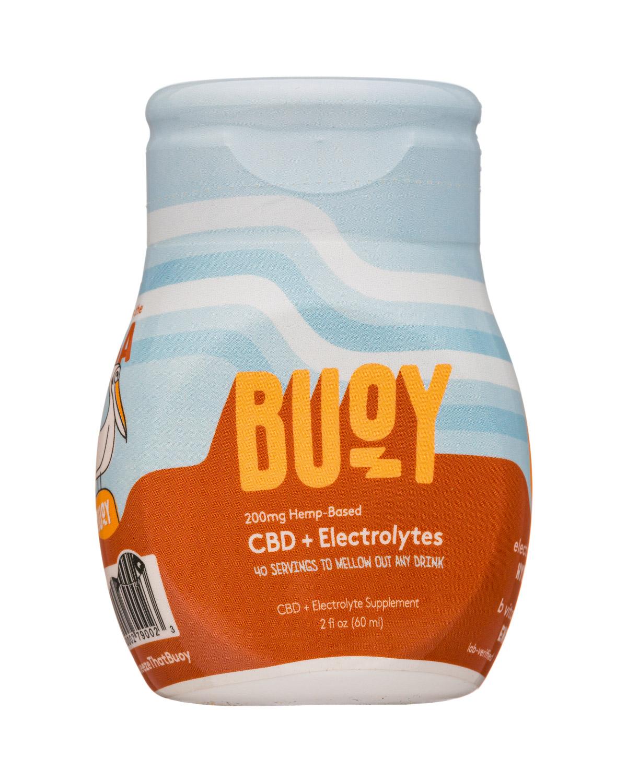 CBD + Electrolytes