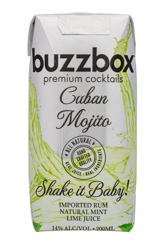 Cuban Mijito