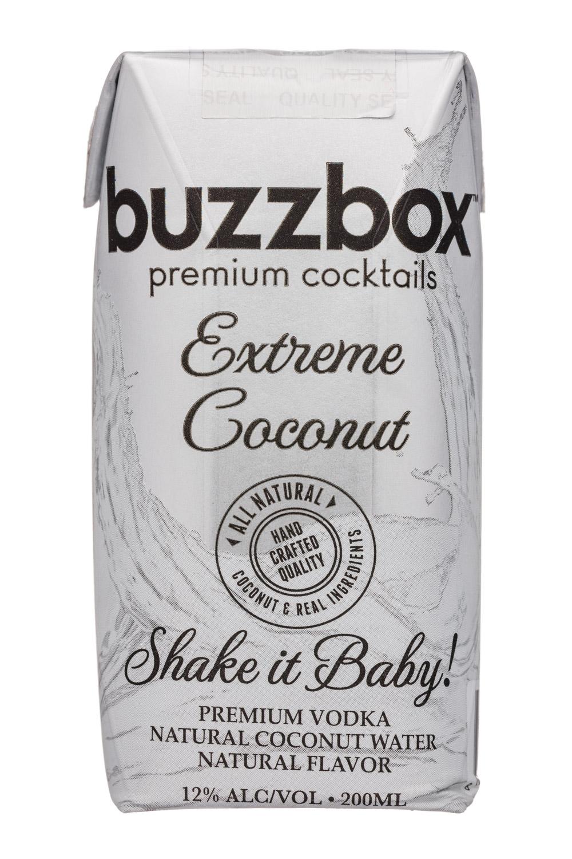 Extreme Coconut