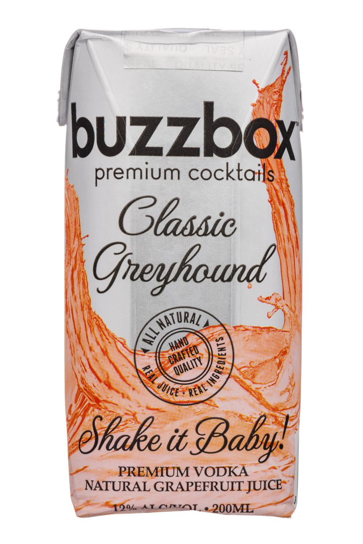 BuzzBox: Buzzbox-200ml-Cocktail-ClassicGreyhound