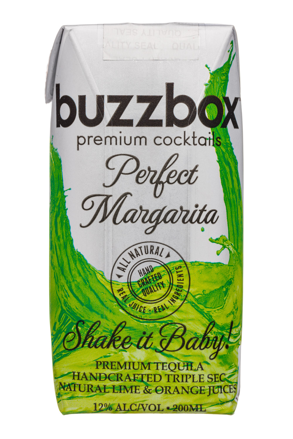 BuzzBox: Buzzbox-200ml-Cocktail-PerfectMargarita