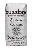 Buzzbox-200ml-Cocktail-ExtremeCoconut