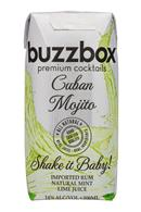 Buzzbox-200ml-Cocktail-CubanMojito