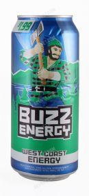 Buzz Energy: