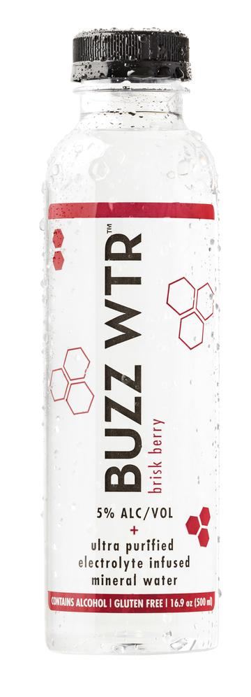 BuzzWTR: Photo of Brisk Berry BuzzWTR - BuzzWTR (uploaded by company)