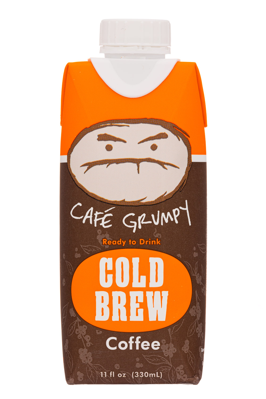 Cold Brew Coffee 2020