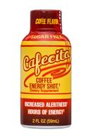 Cafecito: Cafecito-2oz-CoffeeEnergyShot-SugarFree-Front