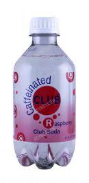 Caffeinated Club:
