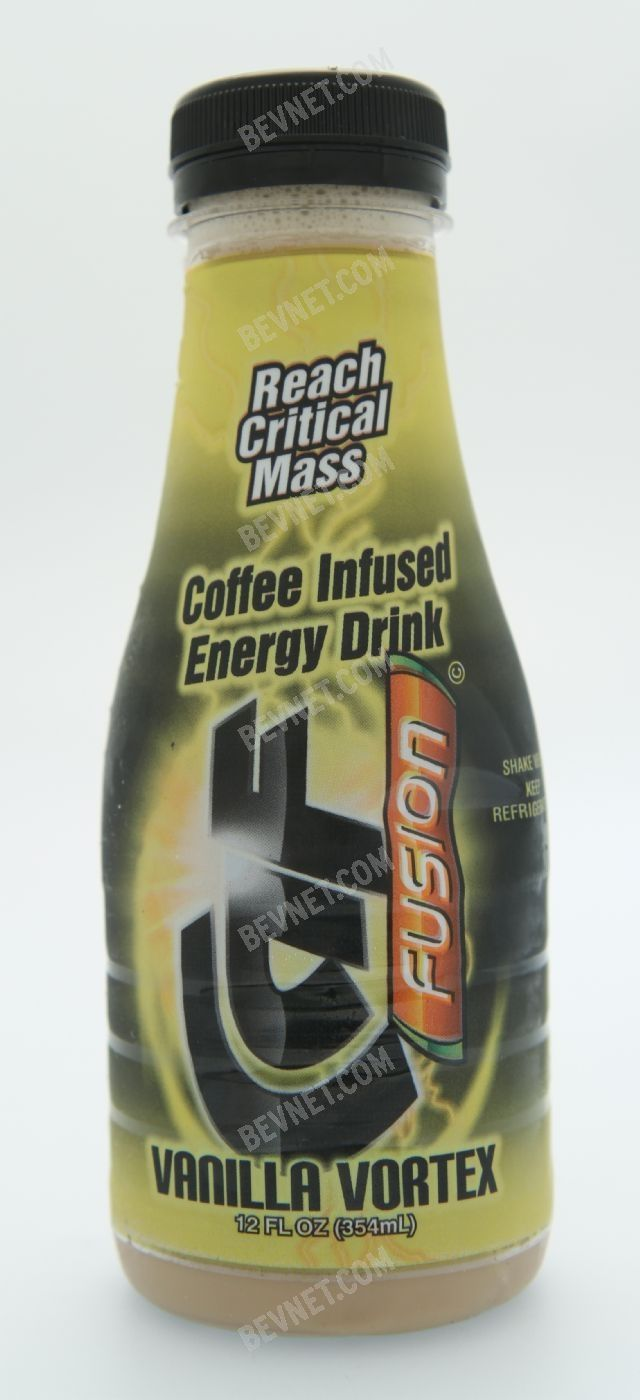 Caf Fusion: