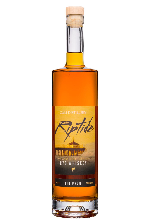Riptide Rye Whiskey