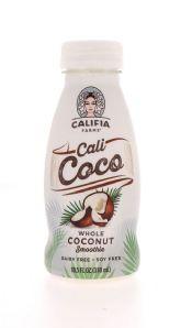 Cali Coco - 2016