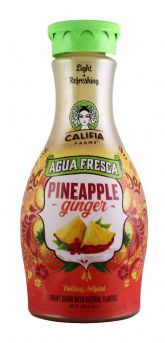 Pineapple Ginger